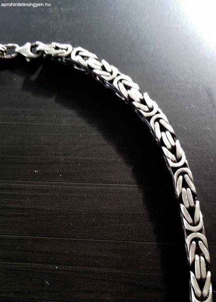 88bb2f1ad eladó ezüst nyaklánc, férfi lánc - Eladó Új - Napkor - Apróhirdetés ...