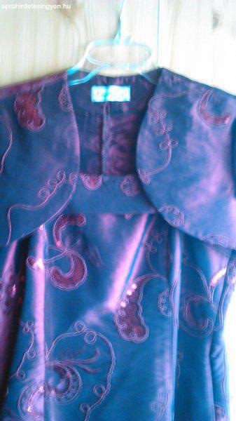 481ca5cd45 Kis estélyi ruha - Eladó Használt - Agyagosszergény - Apróhirdetés ...