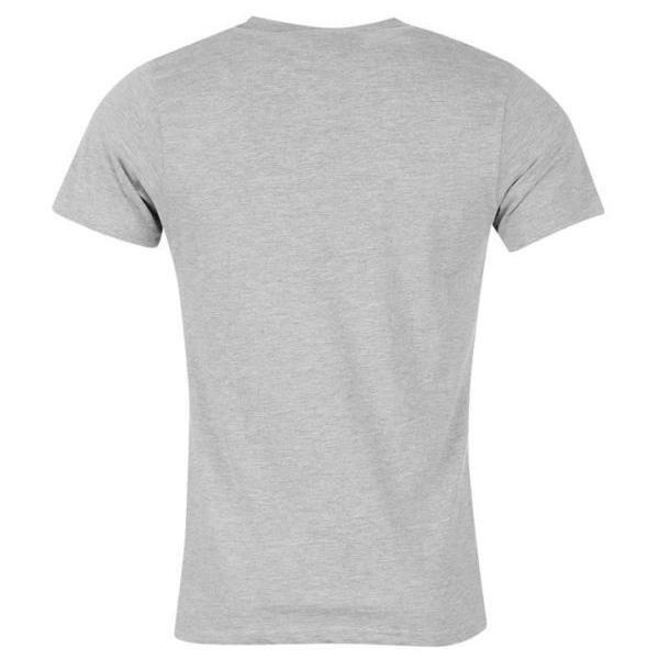... szürke Everlast férfi póló 2XL-es méret e515c1eb35