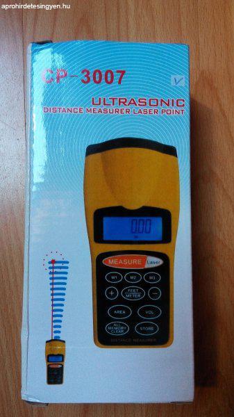 Ultrahangos+t%E1vols%E1gm%E9r%F5+l%E9zeres+mutat%F3val+-+P%C9CS