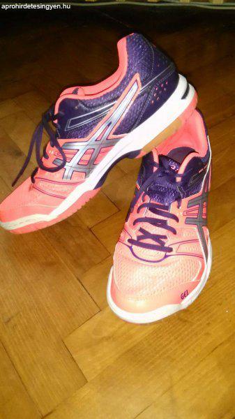 Asics női sport cipő teljesen új - Eladó Új - Nyíregyháza ... 133203e052