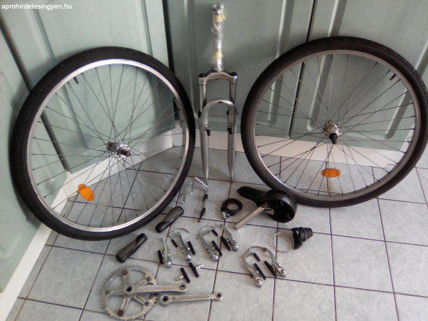 c0181c492793 Kerékpár alkatrészek - Eladó Használt - Kaposvár - Apróhirdetés Ingyen