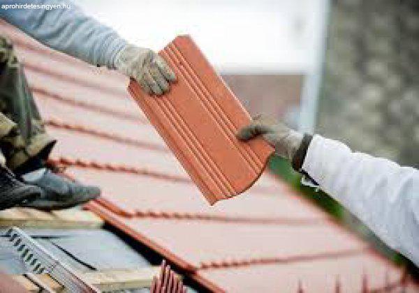 Régi háztetők javítása!