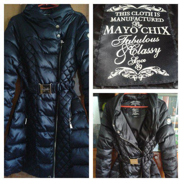 Mayo chix kabát - Eladó - Mór - Apróhirdetés Ingyen da08501aa7