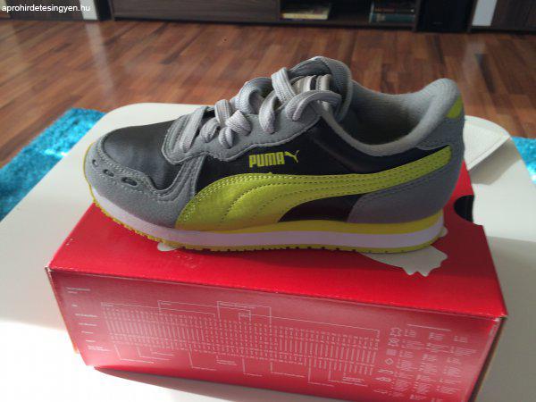 Uj Puma cipő elado 32-es - Eladó Új - Siófok - Apróhirdetés Ingyen 8348f612bc