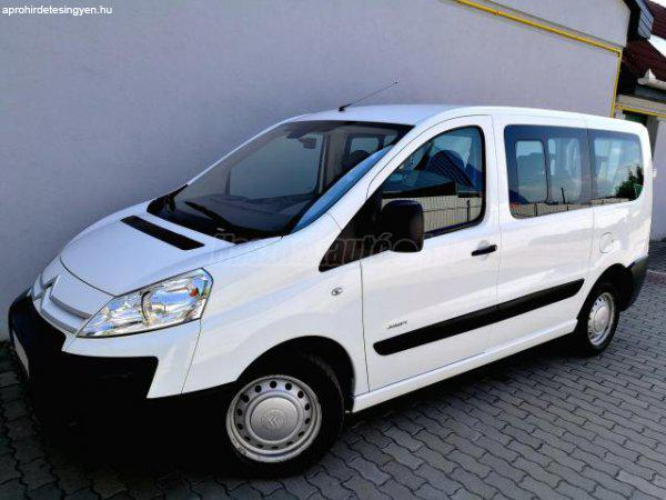 citroen jumpy 1 6 hdi 1200 comfort l1h1 euro5 elad citro n debrecen apr hirdet s ingyen. Black Bedroom Furniture Sets. Home Design Ideas