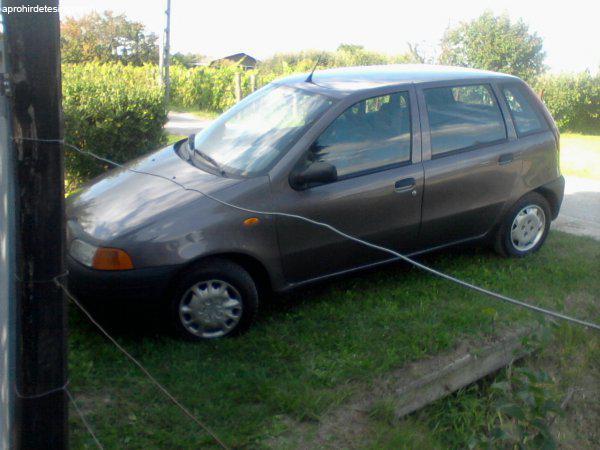 Fiat Puntó 1100 cm3 Eladó!