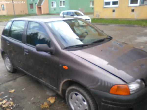 Fiat+Punt%F3+1100+cm3+Elad%F3%21