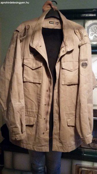 f8e66e61cb Nagyméretű férfi farmer kabát eladó! - Eladó Használt - Nádudvar ...
