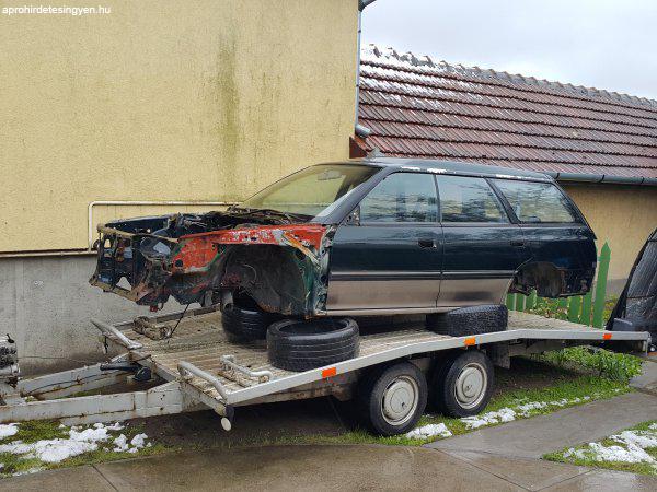 Subaru+Legacy+%28BF%29+j%F3+%E1llapot%FA+magas%EDtott+kombi+kaszni+elad%F3