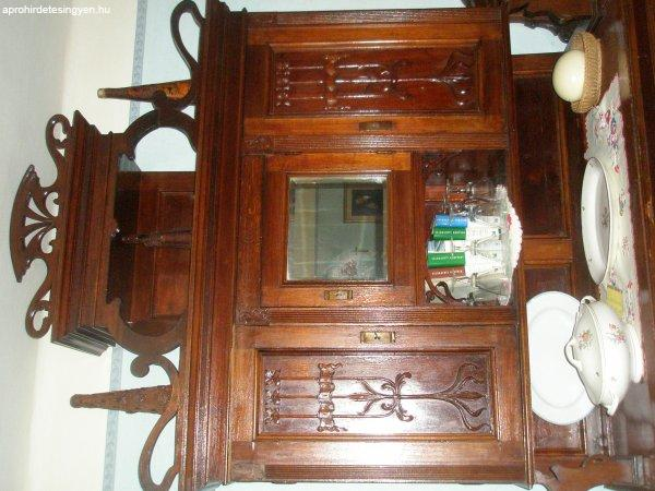 Antik bútorok eladók - Eladó - Pusztavacs - Apróhirdetés Ingyen