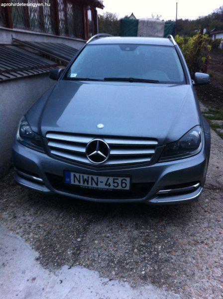 Mercedes+C+180+T+CDI+%2FBlue+Eff%2F+Avantgarde