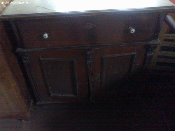 Antik bútorok - Eladó - Nagyrábé - Apróhirdetés Ingyen