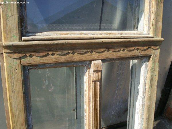 Bontott gerébtokos ablak - Eladó - Szécsény - Apróhirdetés Ingyen