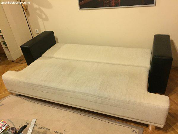 Kinyitható kanapé 2 fotellel (RS Bútorban vásárolt) eladó - Eladó ...