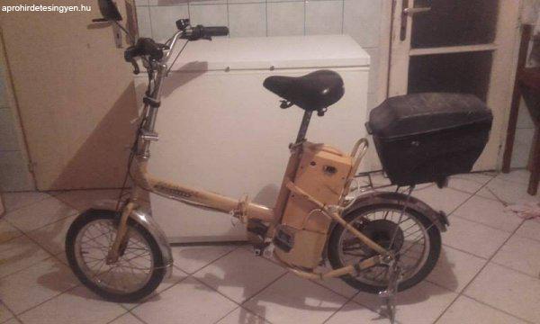 9dfd9a76477e Elektromos kerékpár - Eladó Használt - Kecskemét - Apróhirdetés Ingyen