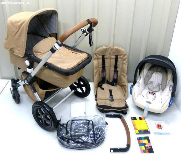 Bugaboo Cameleon 3 Classic Collection - Navy Blue - Eladó Új ... 36786ee8ba