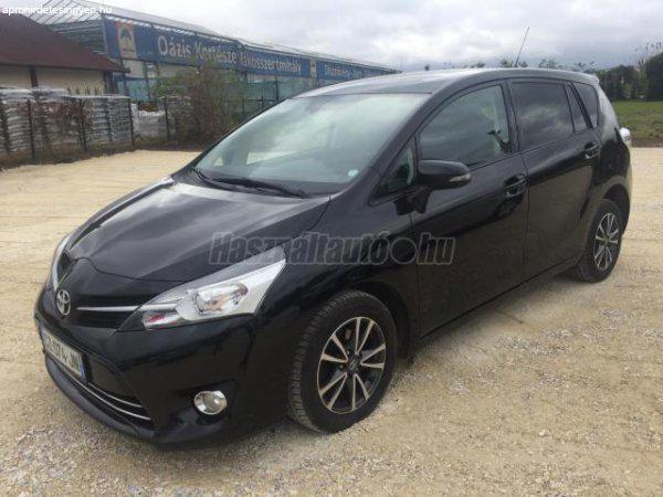 7 Személyes Autók: Toyota Verso 7 Személyes, GPS, Panorámatető