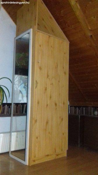 Tetőtéri szekrény - Eladó Használt - Székesfehérvár - Apróhirdetés ...