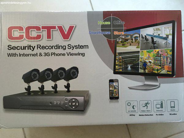 %DAj+komplett+biztons%E1gi+kamera+rendszer+dvr4+%E9jjell%E1t%F3+k%FCl+%E9s