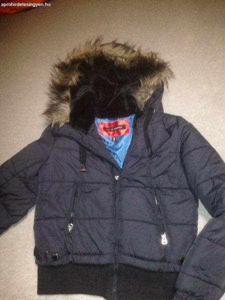 Bershka női kabát - Eladó Használt - Nyíregyháza - Apróhirdetés Ingyen 408161c09c