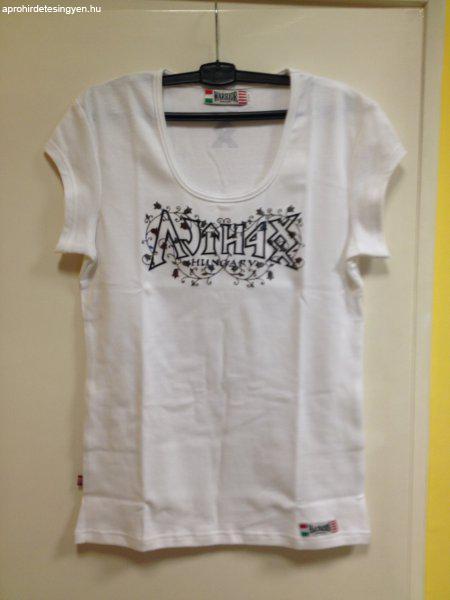 857d2d6e60 Harcos női póló, rovás írással - Eladó Új - Ajka - Apróhirdetés Ingyen