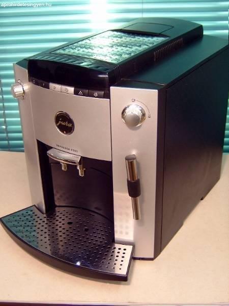 Használt kávégép debrecen