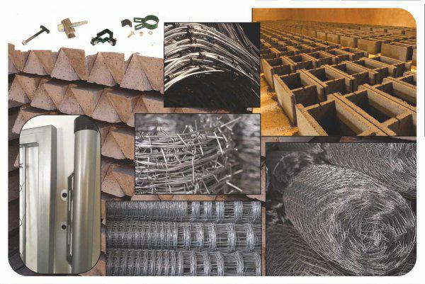 Vadháló drótfonat Drótkerítés Kerítés oszlop építés