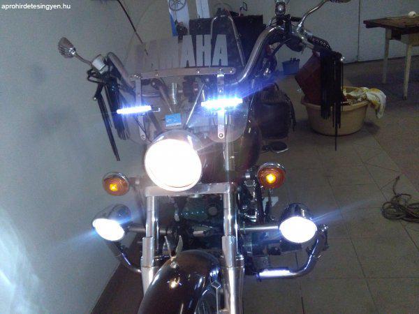 46f6eea33b2d Eladó vagy csere yamaha xvs650 dragsztar - Eladó Használt Yamaha ...
