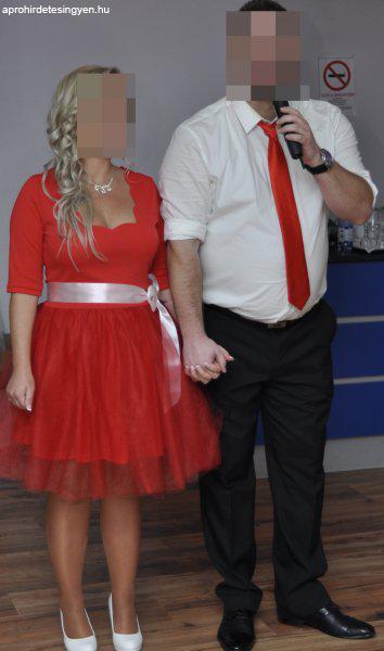 Eladó menyasszonyi ruha   esküvői ruha   menyecske ruha - Eladó Új ... a8b457bb78