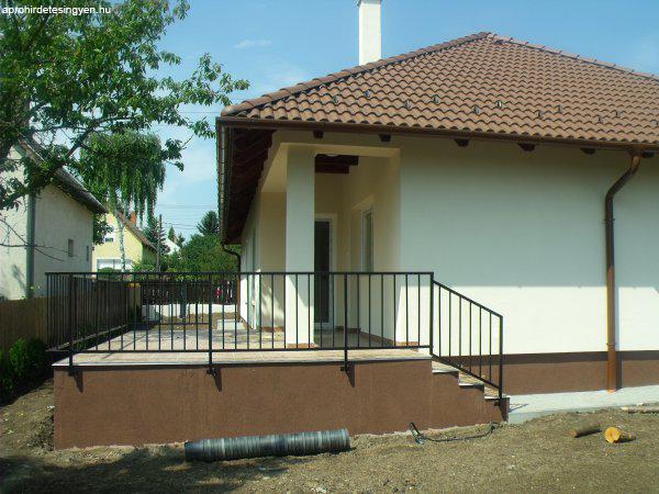 Érd-Parkváros új építésű családi ház tulajdonostól eladó - Eladó ... f48bedcaf6