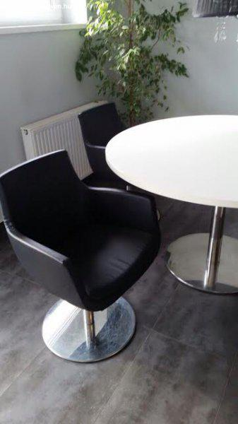 Modern olasz design étkező garnitúra eladó - Eladó Használt ...