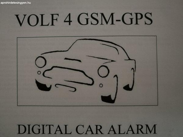 Volf+4+GSM-GPS+havid%EDj+n%E9lk%FCli+riaszt%F3