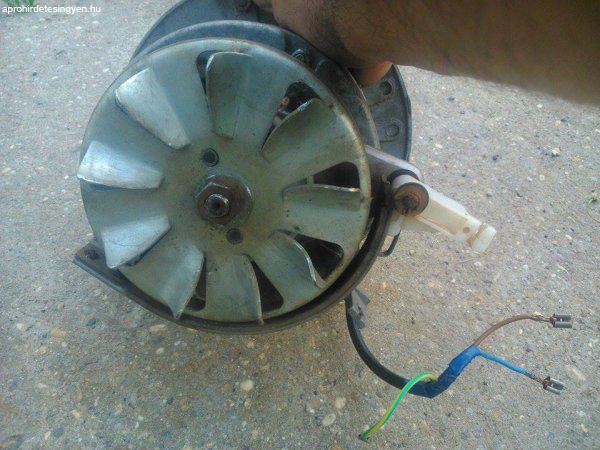 Hajdu+centrifuga+motor+elad%F3