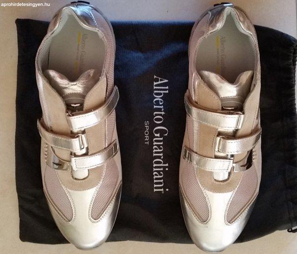 új!!! alberto guardiani sport 41-es olasz férfi cipő eladó - Eladó ... 29c3c83879