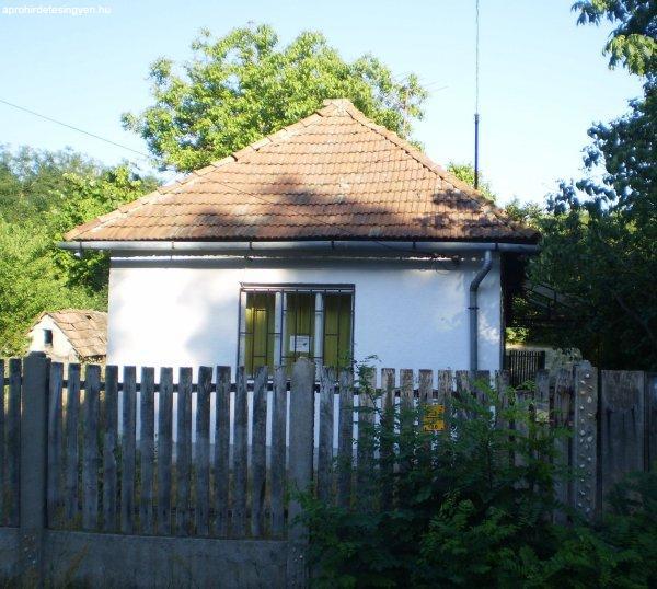 Nyírábrányi ház, gazdálkodásra alkalmas kerttel (3524 m2)