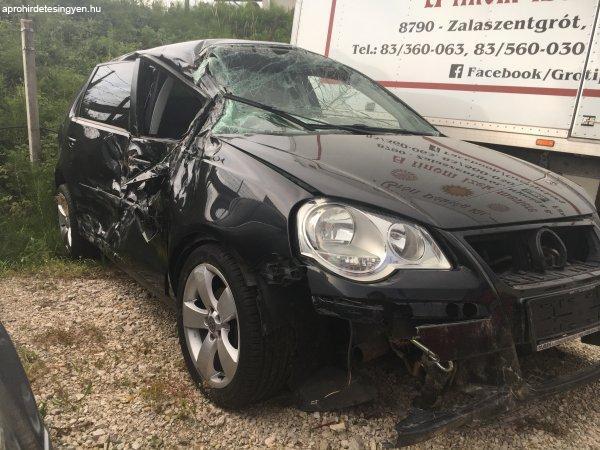 09b4f324d4 Törött Volkswagen Polo eladó - Eladó Volkswagen - Zalaegerszeg ...