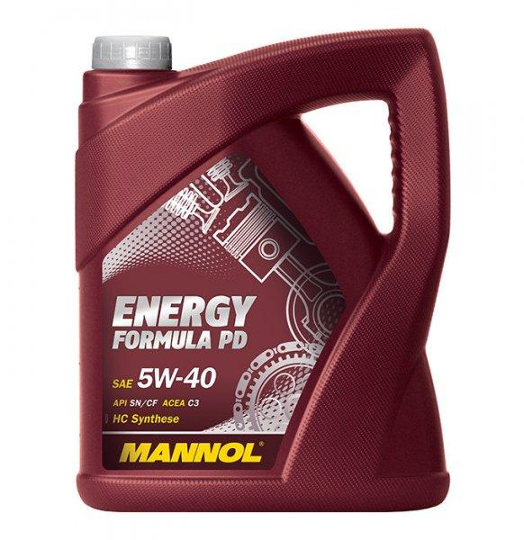 Motorolaj+5W-40+Energy+Formula+PD+API+SN%2FCF+ACEA+C3+HC+Synth