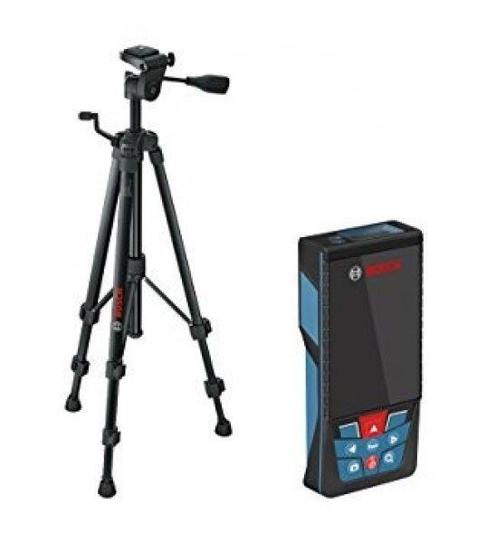 Bosch+GLM120C+kamer%E1s+l%E9zerest%E1vols%E1gm%E9r%F5+BT150+%E1llv%E1nnyal