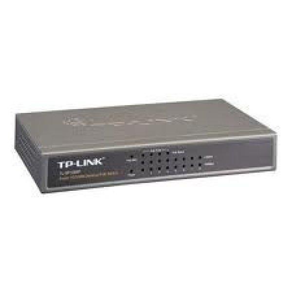 TP-Link+TL-SF1008P+Switch+PoE+8x10%2F100Mbps+%284xPoE%29