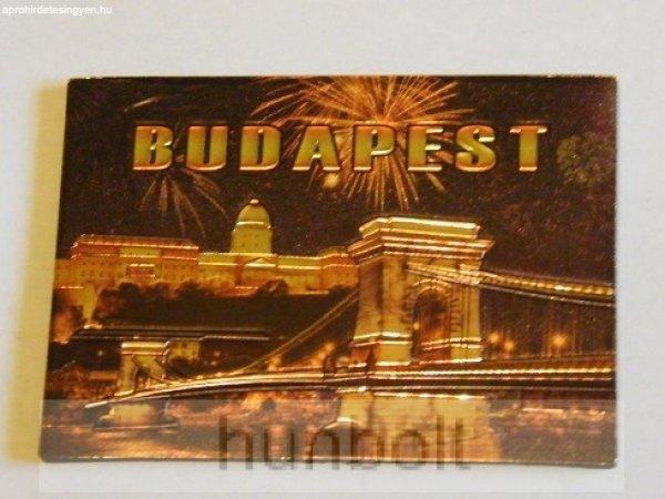 Budapest+Budai+V%E1r+%E9s+L%E1nch%EDd+h%FCt%F5m%E1gnes%2C+arany+sz%EDn%FB+II.