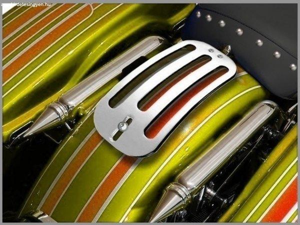 Highway+Hawk+662-0641+csomagtart%F3+kr%F3m+Yamaha+Custom+XVS+650