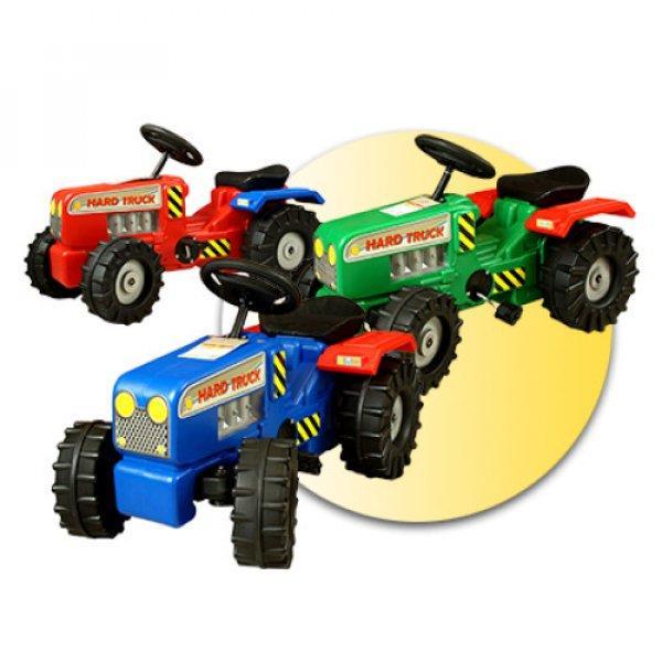 Inlea4Fun+Hard+Truck+ped%E1los+traktor