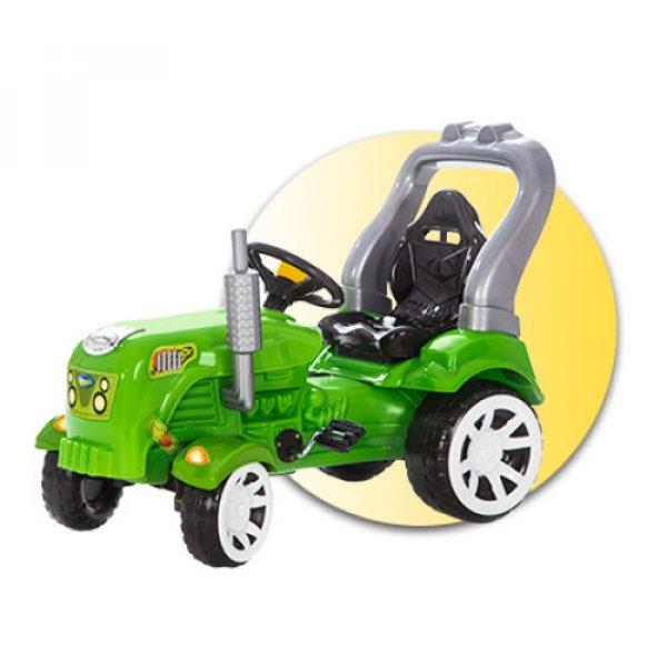 Inlea4Fun+Big+Farmer+ped%E1los+traktor