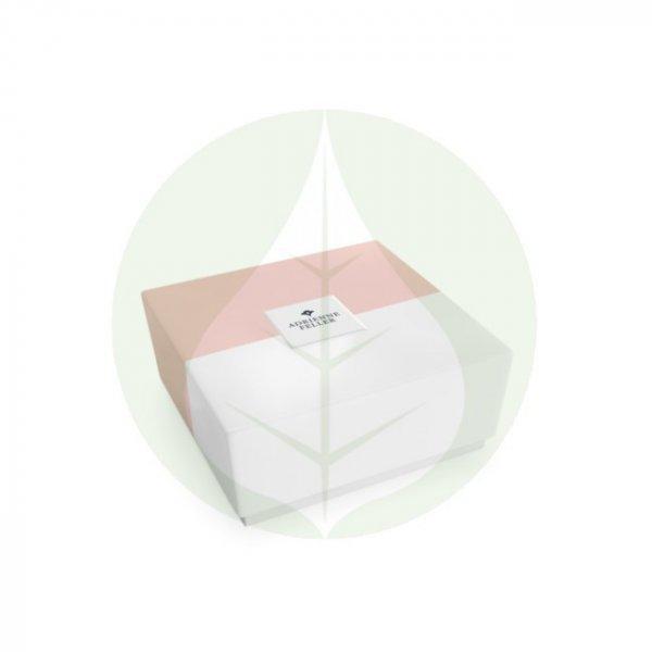 Dísz doboz - Rózsaszín - Adrienne Feller