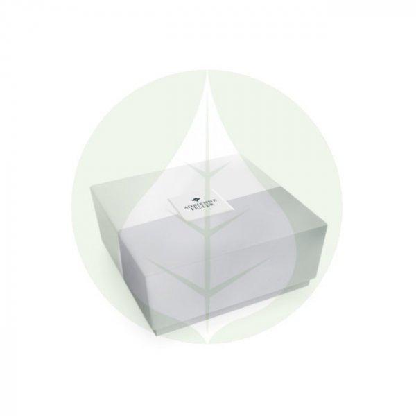 Dísz doboz - Szürke - Adrienne Feller