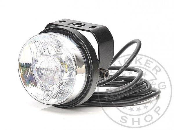 Munkal%E1mpa+%2F+DRL+6+LED+ov%E1l+kombin%E1lt+f%E9ny