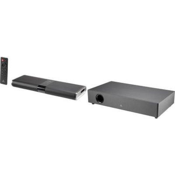 Soundbar+vezet%E9k+n%E9lk%FCli+m%E9lysug%E1rz%F3val%2C+Bluetooth%2C+NFC%2C+fek