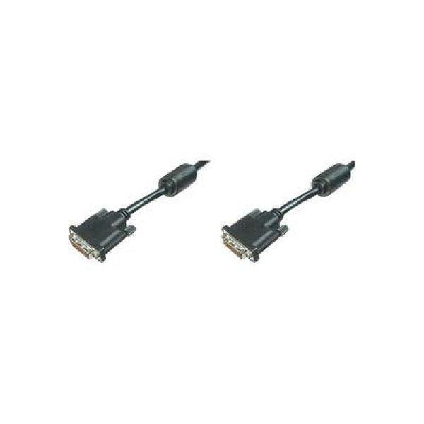 DVI+TV%2C+Monitor+csatlakoz%F3k%E1bel+24%2B1+p%F3l.%2C+1x+dug%F3+-+1x+dug%F3