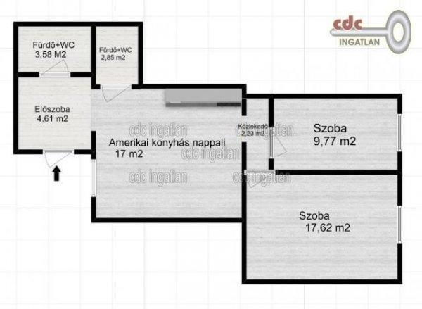 Elad%F3+58+nm-es+Fel%FAj%EDtott+T%E9glalak%E1s+Budapest+VI.+ker%FClet+Na